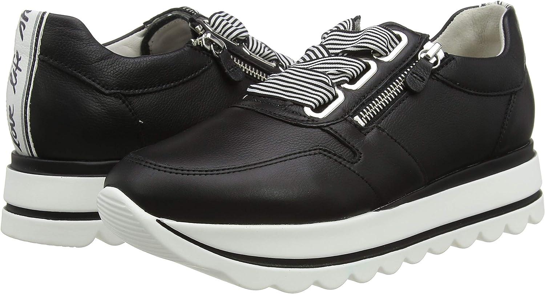 Gabor Shoes Gabor Jollys, Sneakers Basses Femme: