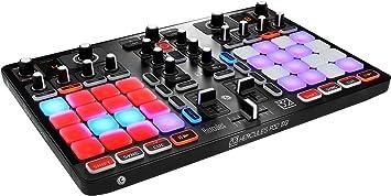 Hercules - HERCULES P32 DJ - Controlador DJ - PC / Mac ...