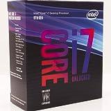 Intel CPU Core i7-8700K 3.7GHz 12Mキャッシュ 6コア/12スレッド LGA1151 BX80684I78700K 【BOX】