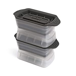 Tovolo High Ball Ice Molds - Set of 2