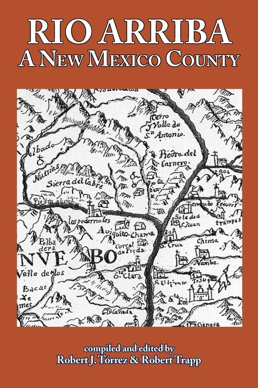 Download Rio Arriba: A New Mexico County ebook