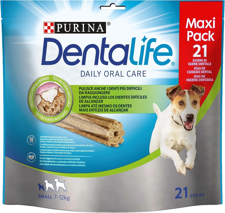 Purina Dentalife, Golosina Dental para Perro Pequeño