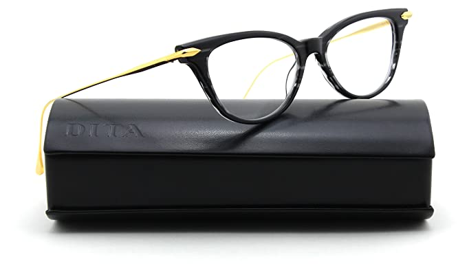 4acff2384f99 Image Unavailable. Image not available for. Colour  Dita VIDA Women Cat-eye  RX Eyeglasses ...