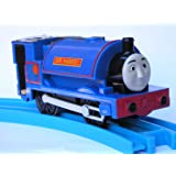 Thomas el Tren: TrackMaster Sir Handel
