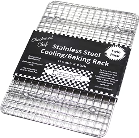 America's Test Kitchen Best Cooling Rack