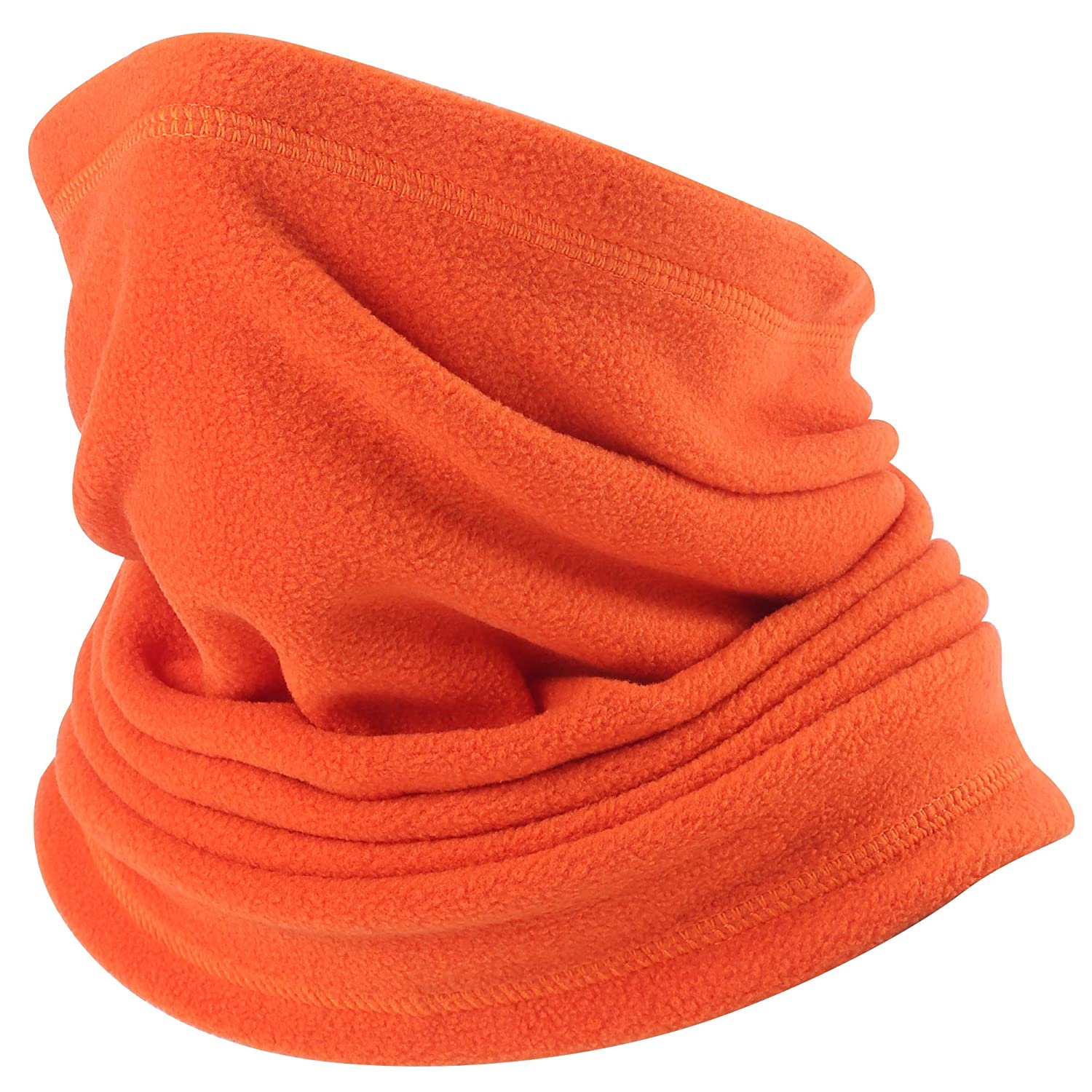 AXBXCX 2 Pack or 1 Pack Neck Warmer Gaiter for Cold Weather .