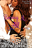 Baring It All (Forever Kind of Valentine Book 2)
