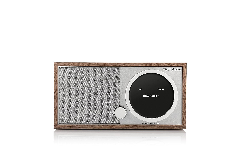 Frisk Amazon.com: Tivoli Audio Model One Digital in Walnut: Electronics LD-21
