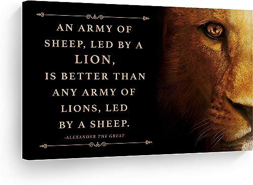SmileArtDesign an Army Sheep Led