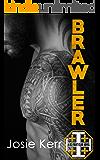 Brawler (DS Fight Club Book 4)
