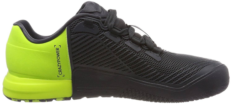 La manera barata Zapatillas Deportivas Adidas Crazy Power
