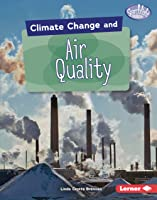 Climate Change And Air Quality (Searchlight