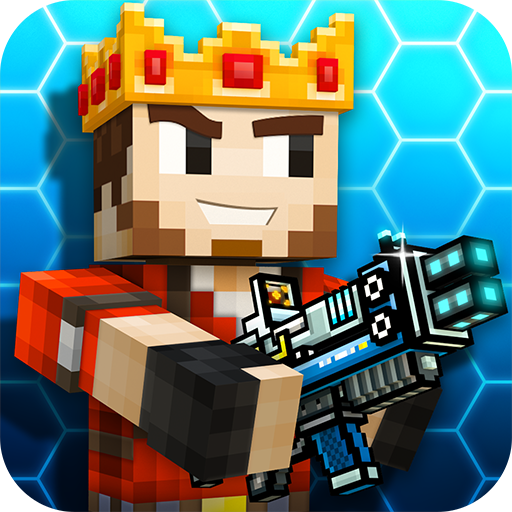 Best buy Pixel Gun 3D (Pocket Edition) - multiplayer shooter with skin creator