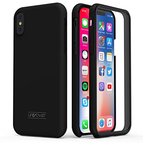 coque iphone x qi