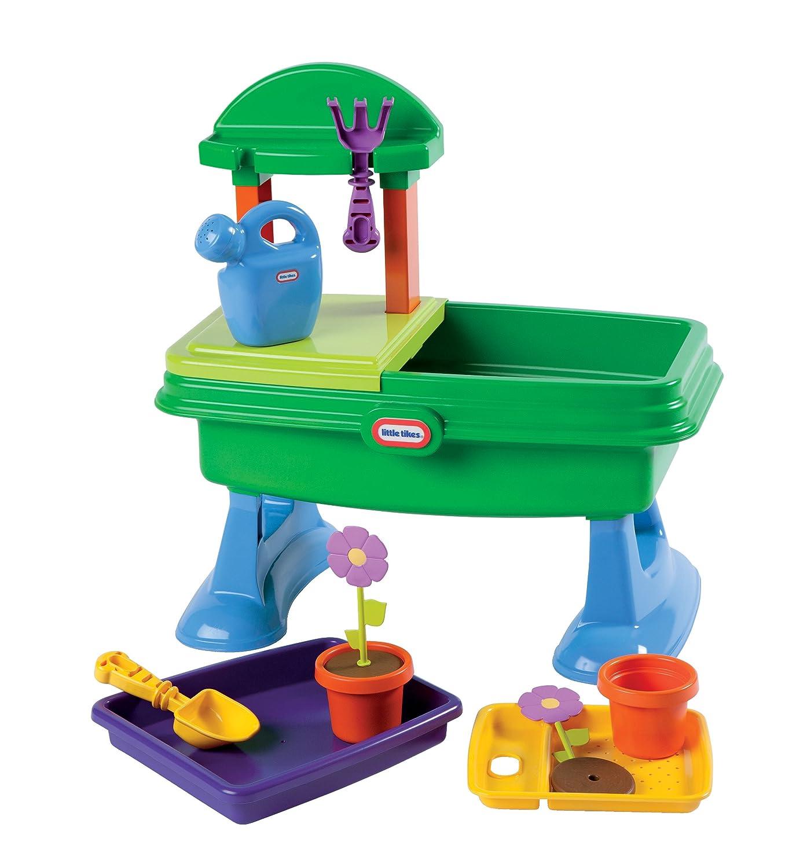 Amazon Little Tikes Garden Table Toys & Games