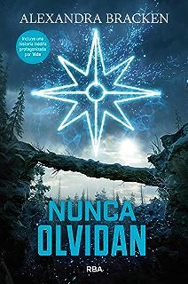 Nunca olvidan (Saga Mentes Poderosas) (Spanish Edition)