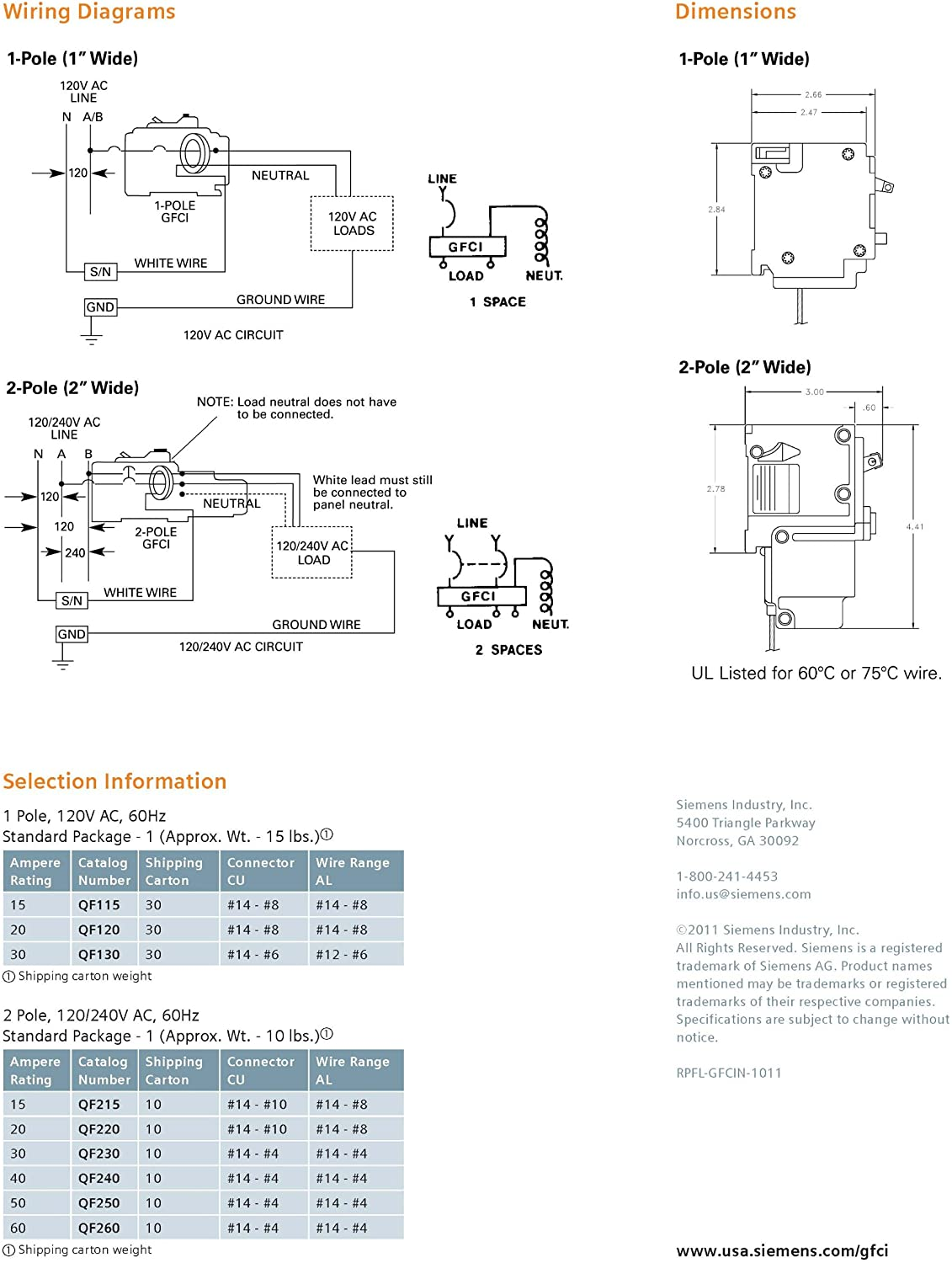 2 Pole Gfci Breaker Wiring Diagram from images-na.ssl-images-amazon.com