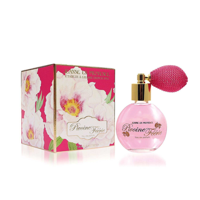 Jeanne En Provence Pivoine Frie Eau De Parfum 50 Ml Original Arthes Private Room Woman Edp 100ml Beauty