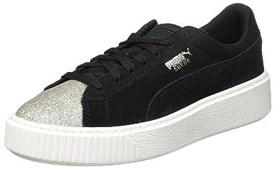 scarpe puma bimbo
