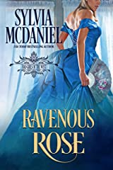 Ravenous Rose: Western Historical Romance (Bad Girls of the West Book 2) Kindle Edition