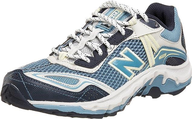 New Balance de la mujer wt621 Trail Running Shoe