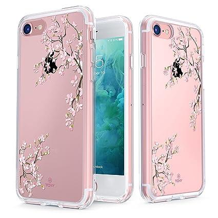 iphone 8 case cherry blossom