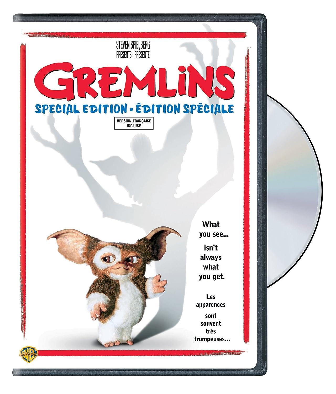 Amazon.com: Gremlins (Special Edition) (2010): Movies & TV