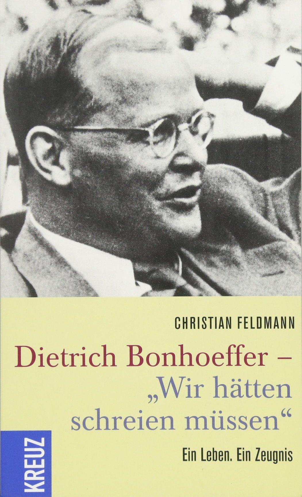 Dietrich Bonhoeffer -