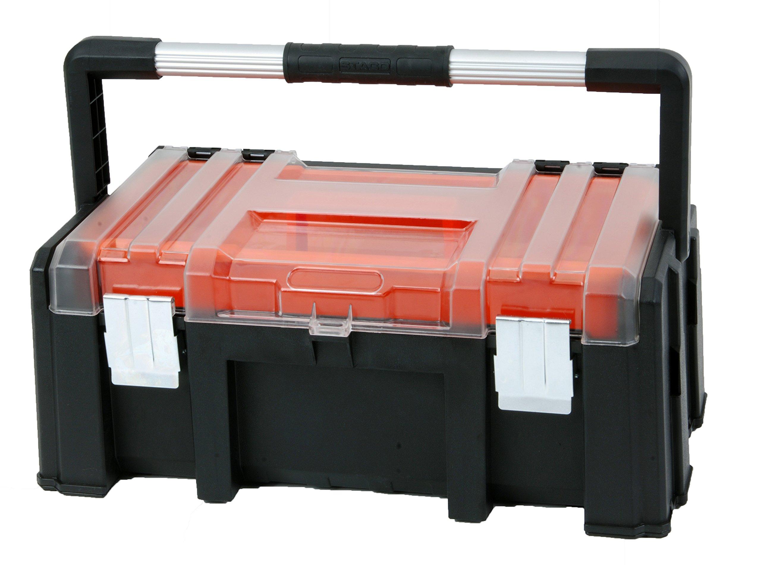 STACO 88324 20-inch Tool Box