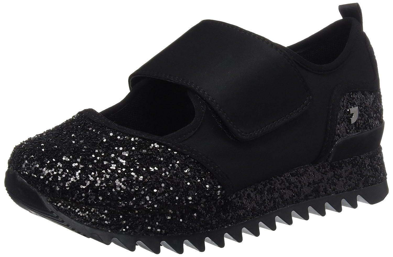 Gioseppo 31002, Zapatillas para Mujer 39 EU|Negro (Black)