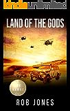 Land of the Gods (Joe Hawke Book 11)
