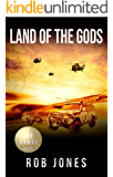 Land of the Gods (Joe Hawke Book 11)