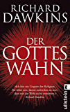 Der Gotteswahn (German Edition)