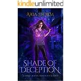 Shade of Deception (Hannah Graves Series Book 2)