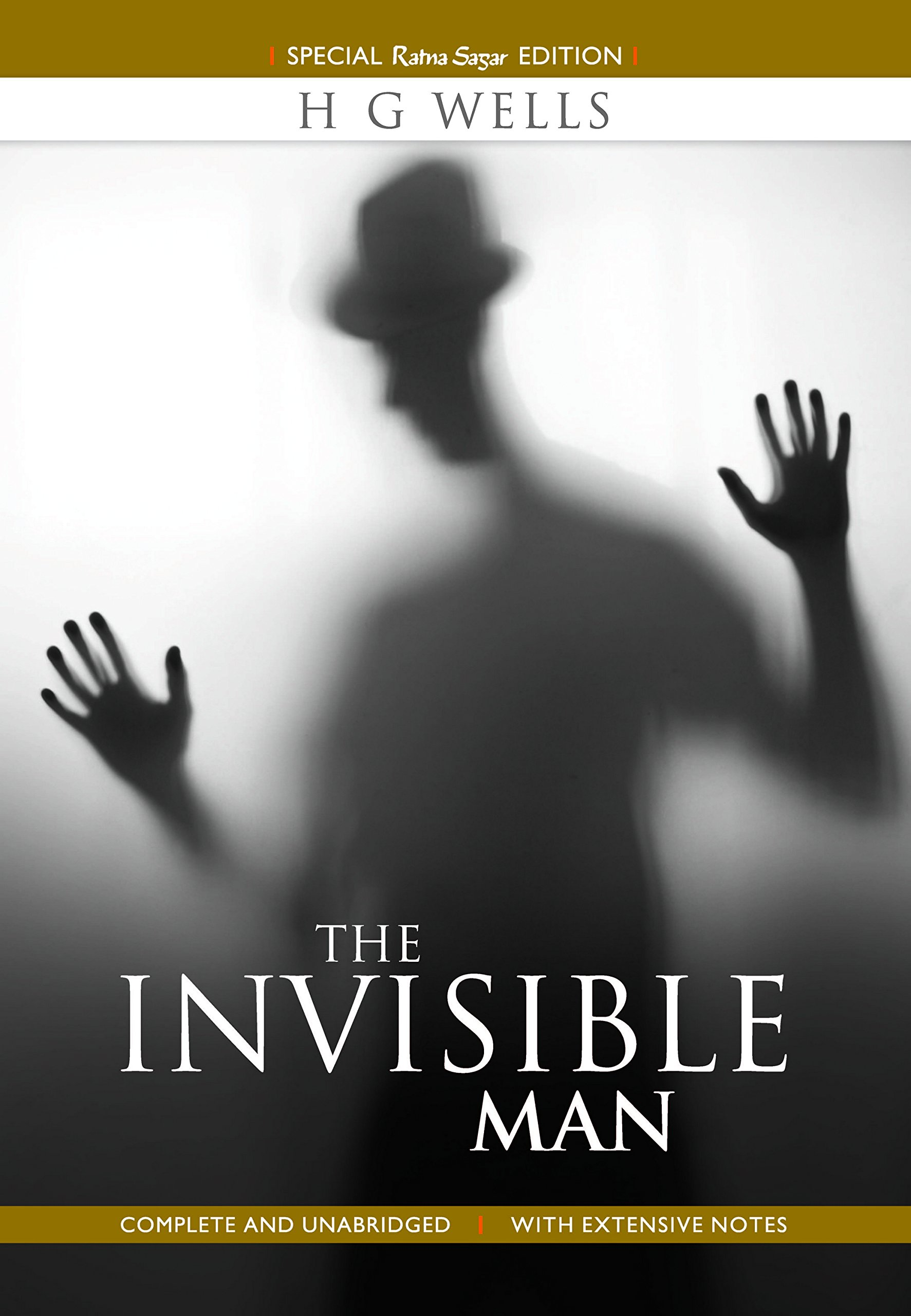 the invisible man amazon in herbert george wells books rh amazon in