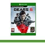Gears of War 5 - Standard - Xbox One