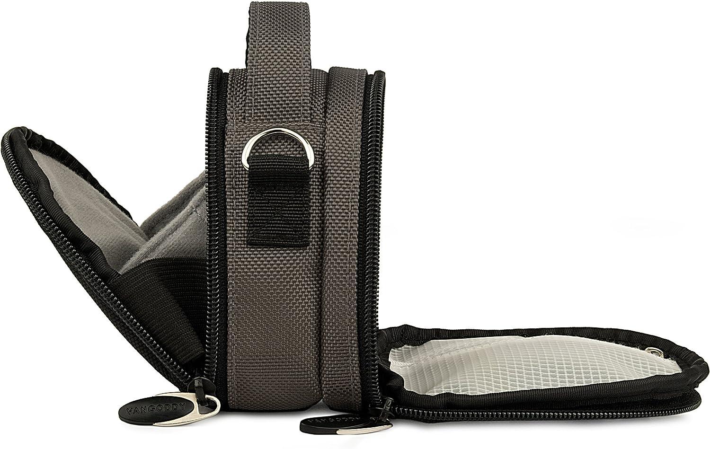 Vangoddy Mini Case for General Imaging Digital Cameras with Tripod