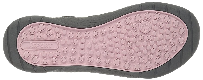 JSport by Jambu Women's Tahoe Encore B(M) Walking Shoe B01IFFGMI0 6.5 B(M) Encore US|Charcoal/Pink 25bcf5