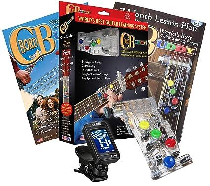 ChordBuddy CB-BOX-WT product image 1
