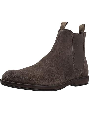916630e21642c CLARKS Men s Hinman Chelsea Boot