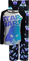Classic Star Wars Darth Vader Soft Fleece Pajama for women