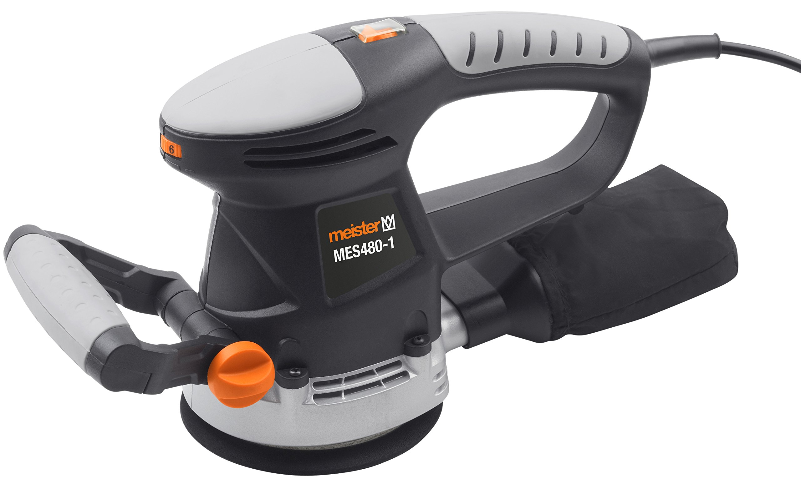Meister ponceuse excentrique 480 W 480–1 5457200, mes product image