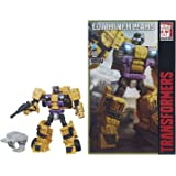 Transformers Generations Combiner Wars Deluxe Class Swindle Figure by Transformers