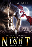 Breath of Night (Rising Dragons Series Book 1)