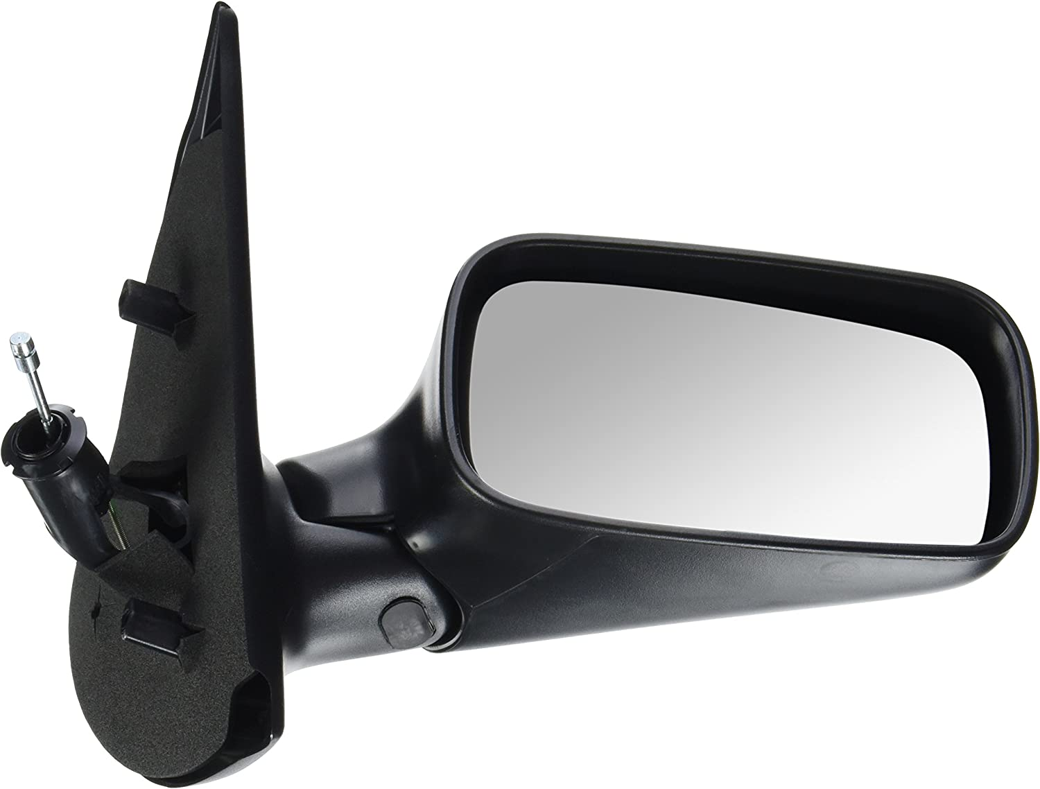 Equal Quality rd00255/ External Mirror Rear View Mirror Right
