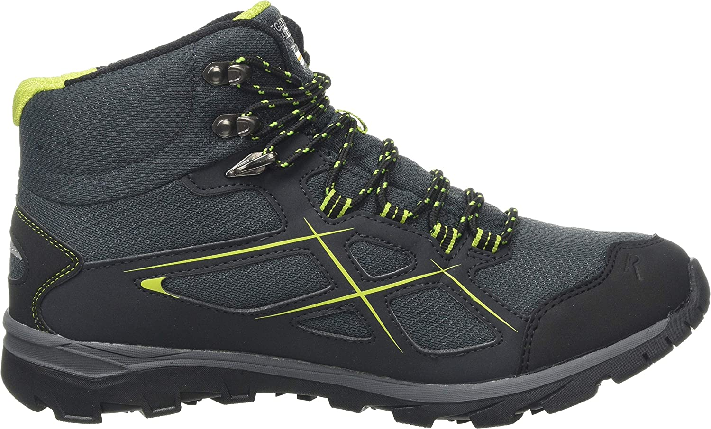 Botas de Senderismo para Hombre Regatta Kota II Mid Waterproof Hiking Boot