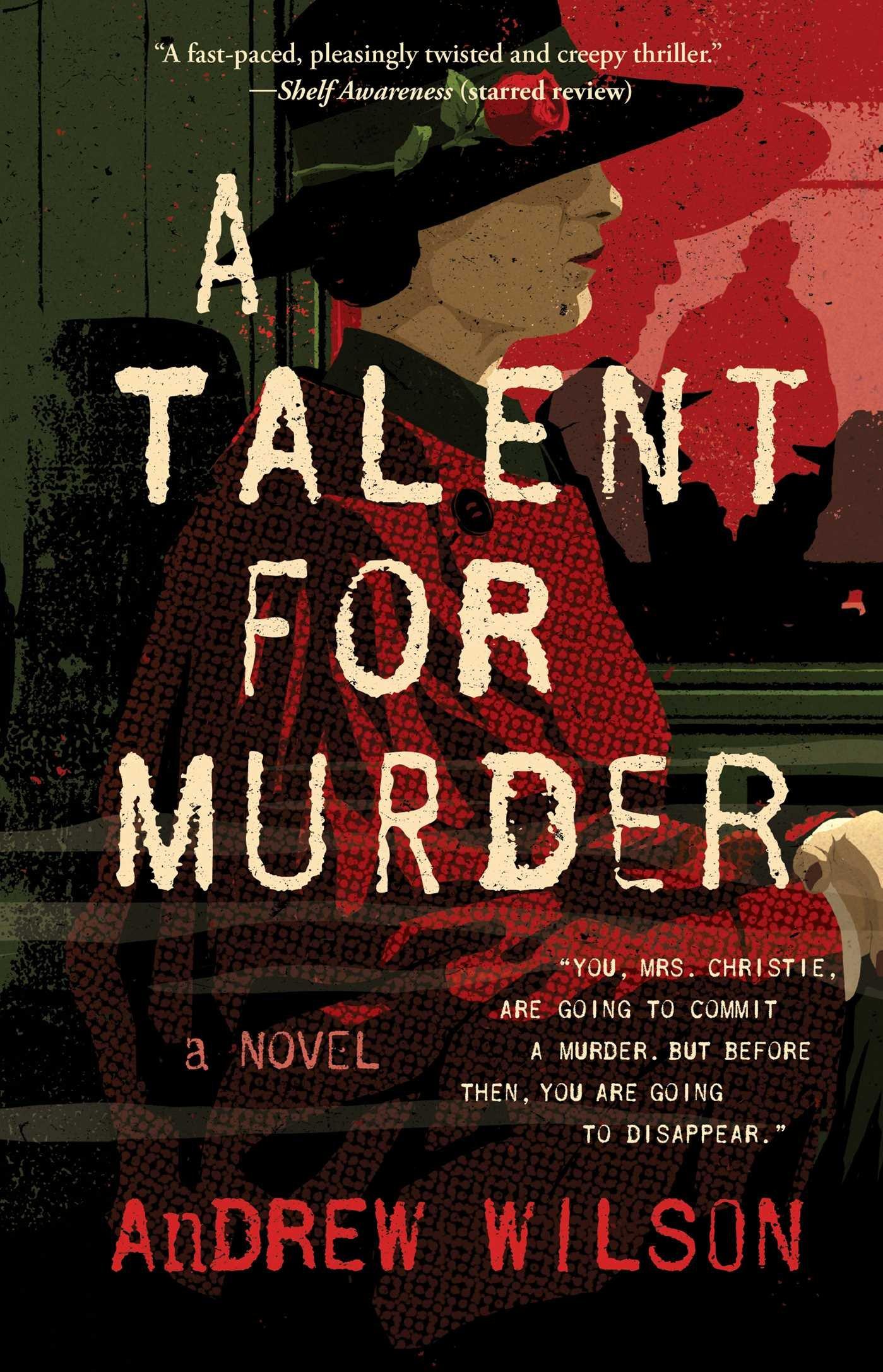 Read Online A Talent for Murder: A Novel ebook