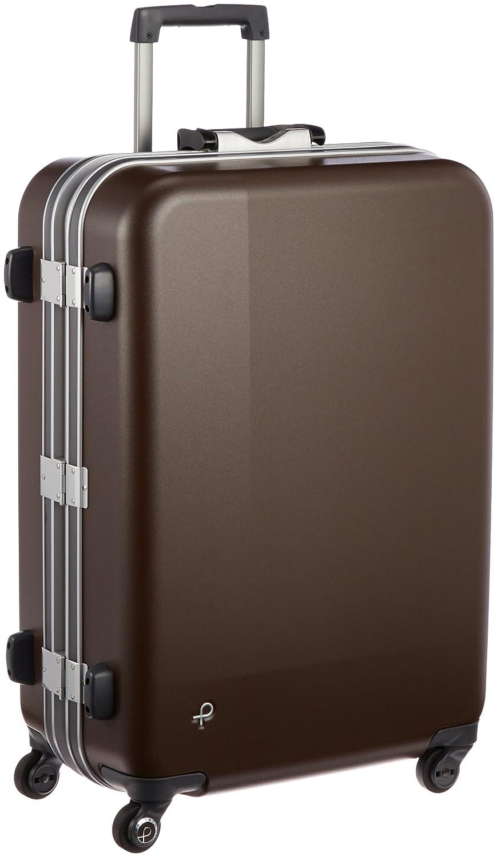 [プロテカ] 日本製スーツケース エキノックスライトU 66L 4.3kg 66.0L 63.0cm 4.3kg 00622 B01KJLWQWE マルーンブラウン マルーンブラウン