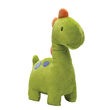 Amazon Com Gund Baby Ugg Dinosaur Baby Stuffed Animal Baby