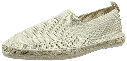ALDO Vilfredo, Alpargata para Hombre, Gris (Oyster Gray 36), 46 EU: Amazon.es: Zapatos y complementos
